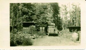 Coos Bay, 1949