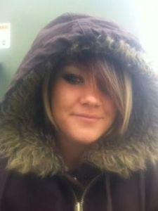 Sarah Dec 2011