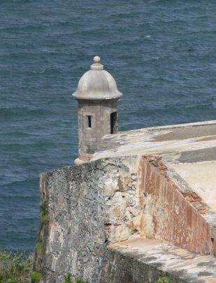 El Moro Fort