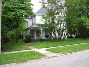 Mr. Black's House