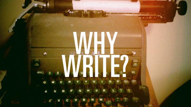 why-write-6201
